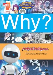 Why?: Artificial Intelligence (Kecerdasan Buatan)