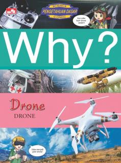 Why?: Drone