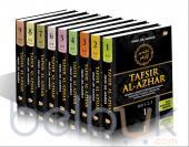 Tafsir Al-Azhar (Satu Set, 9 Jilid)