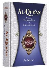 Al-Quran disertai Terjemahan & Transliterasi
