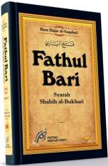 Fathul Bari: Kitab Wudhu (Jilid 3)