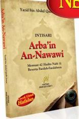 Intisari Arbain An-Nawawi