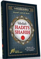 Silsilah Hadits Shahih (Paket Jilid 1 - 3)