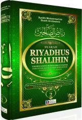 Syarah Riyadhus Shalihin (Jilid 2)