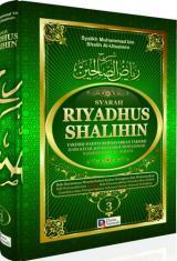 Syarah Riyadhus Shalihin (Jilid 3)
