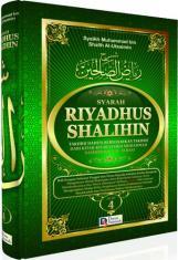 Syarah Riyadhus Shalihin (Jilid 4)