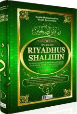 Syarah Riyadhus Shalihin (Jilid 5)