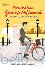 Pernikahan Generasi Millennial: Seni Pacaran Setelah Menikah