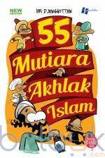 55 Mutiara Akhlak Islam