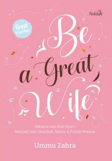 Be A Great Wife