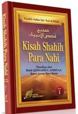 Kisah Shahih Para Nabi (Jilid 1)