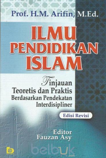 Buku Ilmu Pendidikan Dalam Perspektif Islam Pdf - Terkait ...