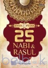 Ensiklopedia 25 Nabi dan Rasul