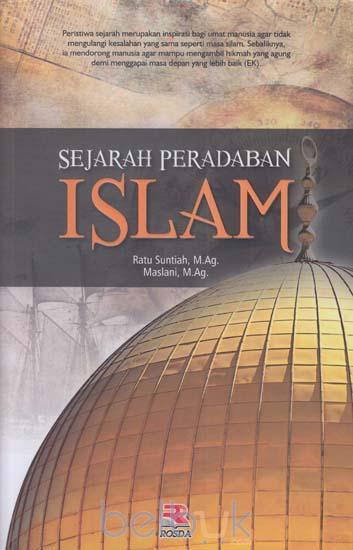 Buku Sejarah Peradaban Islam Gratis Pdf