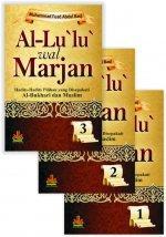 Al-Lu'lu' wal Marjan (Set Jilid 1, 2, & 3)