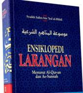 Ensiklopedi Larangan (Jilid 3)