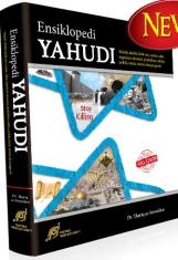 Ensiklopedi Yahudi