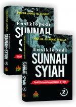 Ensiklopedia Sunnah Syiah (Set Jilid 1 & 2)