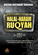 Halal Haram Ruqyah