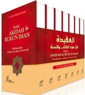 Serial Akidah & Rukun Iman: Berdasarkan Al-Qur'an dan As-Sunnah (Set Jilid 1 - 7)