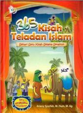 365 Kisah Teladan Islam
