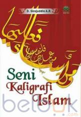 Seni Kaligrafi Islam