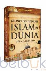 Kronologi Sejarah Islam dan Dunia (571 M s/d 2016 M)