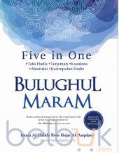 Bulughul Maram 5 in 1