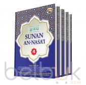 Sunan An-Nasa'i (Jilid 1, 2, 3 & 4)