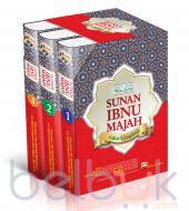 Sunan Ibnu Majah (Jilid 1, 2, & 3)