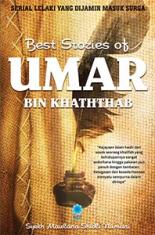 Best Stories of Umar Bin Khathtab