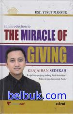 The Miracle of Giving: Keajaiban Sedekah