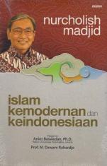 Islam: Kemodernan dan Keindonesiaan