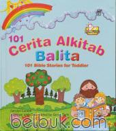 101 Cerita Alkitab Balita (101 Bible Stories for Toddler)