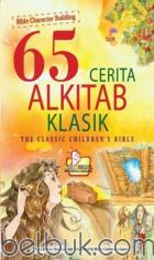 Bible Character Building: 65 Cerita Alkitab Klasik (The Classic Children's Bible)