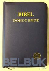 Bibel Dohot Ende