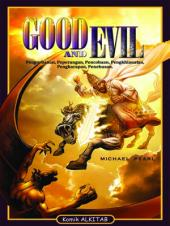 Komik Alkitab: Good and Evil