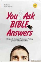 You Ask Bible Answers