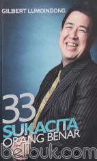 33 Sukacita Orang Benar