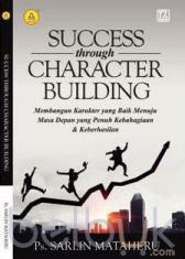 Success Through Character Building