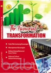 The Financial Transformation