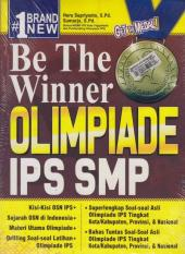 Be The Winner Olimpiade IPS SMP