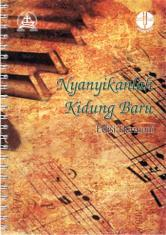 Nyanyikanlah Kidung Baru: Edisi Harmoni