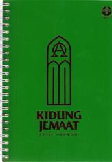 Kidung Jemaat: Edisi Harmoni