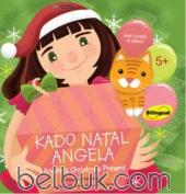 Kado Natal Angela: Angela's Christmas Present