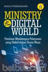 Ministry In The Digital World