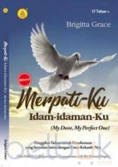 Merpati-Ku Idam-Idaman-Ku (My Dove, My Perfect One)