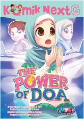 Komik Next G: The Power of Doa