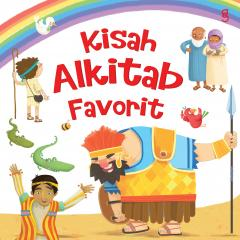 Kisah Alkitab Favorit