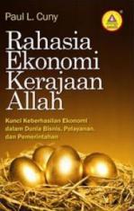 Rahasia Ekonomi Kerajaan Allah